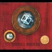 Robert Rich: Medicine Box [Digipak] *
