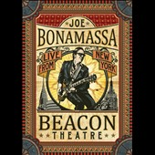Joe Bonamassa: Beacon Theatre: Live from New York [DVD]