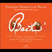 Bach: Easter Oratorio