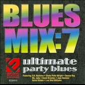 Various Artists: Blues Mix, Vol. 7: Ultimate Party