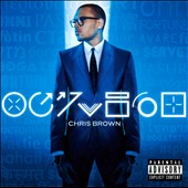 Chris Brown (R&B/Vocals): Fortune [PA]