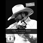 The Charlie Daniels Band: Live at Rockpalast [DVD]