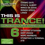 Various Artists: This Is Trance, Vol. 6