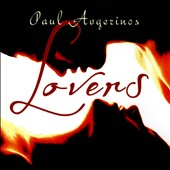 Paul Avgerinos: Lovers *