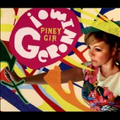Piney Gir: Geronimo! [Digipak] *