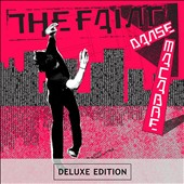 The Faint: Danse Macabre [Deluxe Edition] [Box] [Limited]