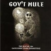 Gov't Mule: The Best of the Capricorn Years