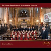 Wilten Boys Choir in the court Church Innsbruck