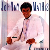 Johnny Mathis: A Special Part of Me