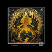 Warbringer: Worlds Torn Asunder [Limited MFTM 2013 Edition] *