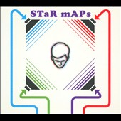 Star Maps: Star Maps [Digipak]
