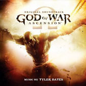 God of War: Ascension [Original Soundtrack]