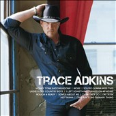 Trace Adkins: Icon