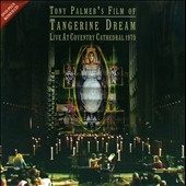 Tangerine Dream: Coventry Cathedral [Bonus DVD]