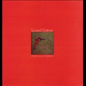 Pete Lemer/Peter Lemer Quintet: Local Colour [Slipcase]