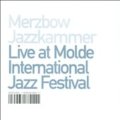 Jazzkammer/Merzbow: Live at Molde International Jazz Festival