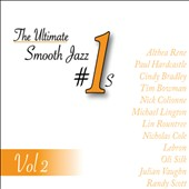 Various Artists: The  Ultimate Smooth Jazz #1s, Vol. 2 [Digipak]