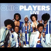 Ohio Players: Live 1977 [Digipak] *