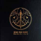 Blut Aus Nord: What Once Was...Liber III [Digipak]