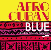 Various Artists: Matzz Presents: Afro-Cuban Blue Compilation
