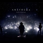 Anathema: Universal: A Concert Film By Lasse Hoile