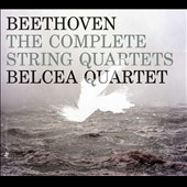 Beethoven: The Complete String Quartets / Belcea Quartet