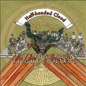 Half-Handed Cloud: Flying Scroll Flight Control [Slipcase]