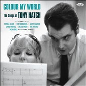 Various Artists: Colour My World: Songs of Tony Hatch