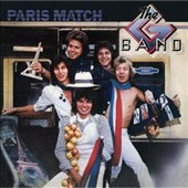 Glitter Band: Paris Match