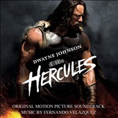 Fernando Velazquez: Hercules [Original Motion Picture Soundtrack]