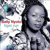 Sally Nyolo: Tiger Run [Slipcase]