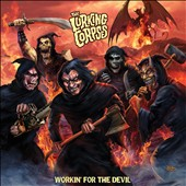 Lurking Corpses: Workin For the Devil