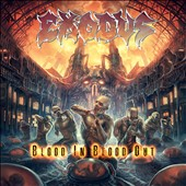 Exodus: Blood In, Blood Out [Deluxe] *