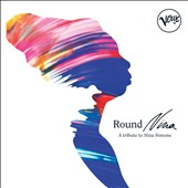 Various Artists: Round Nina: A Tribute to Nina Simone