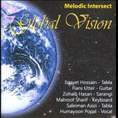 Melodic Intersect: Global Vision