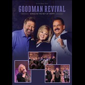 Goodman Revival: Songs in the Key of Happy [Video]
