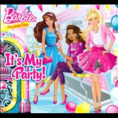 Barbie: It's My Party!: Throwback Party [Digipak]
