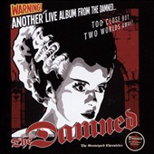 The Damned: Another Live Album from the Damned