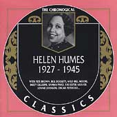 Helen Humes: 1927-1945