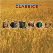 Kansas: Original Album Classics [Box]