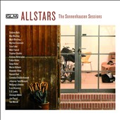 GLM Allstars: The Sonnenhausen Sessions [Digipak]