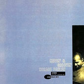 Horace Parlan: Movin' & Groovin'