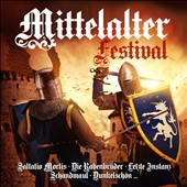 Various Artists: Mittelalter Festival