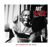 Art Blakey: Blues March