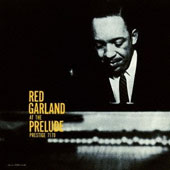 Red Garland: At the Prelude, Vol. 1