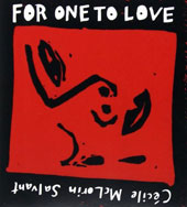 Cécile McLorin Salvant: For One to Love *