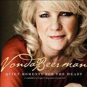 Vonda Beerman: Quiet Moments for the Heart