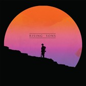 Lachie (Rising Sons): Rising Sons