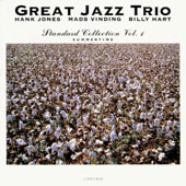 The Great Jazz Trio: Standard Collection, Vol.1 [Limited Edition]