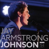 Jay Armstrong Johnson: Live at Feinstein's 54 Below